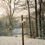 La croix de bois
