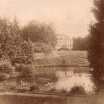 La demeure, en 1822
