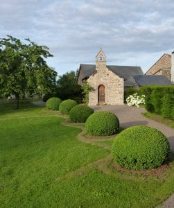 Chapelle Saint-Guillaume