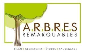 Logo Arbres remarquables